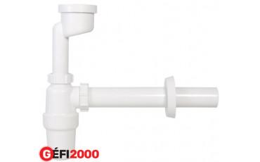 STY-535-40 Vizeldeszifon excenteres 40 mm