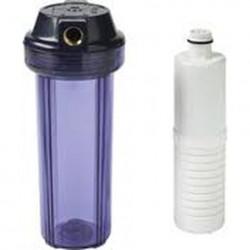 Poharas vízszűrő
