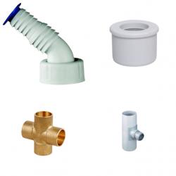 Egyéb vízszerelési anyag