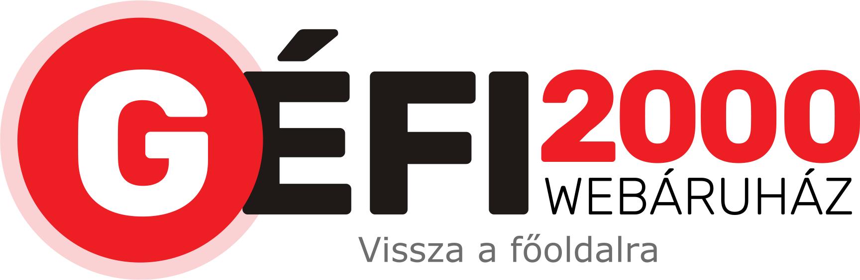 GÉFI 2000 Kft.
